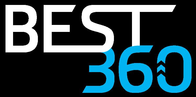 logo best360