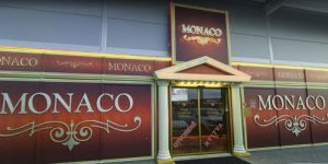 Virtuálna prehliadka pre herňu Monaco