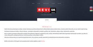 Reklamná agentúra REVI-SK
