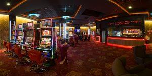 Virtuálna prehliadka pre herňu Monaco (DS)