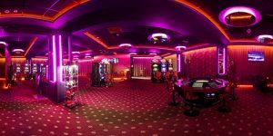 Virtuálna prehliadka pre herňu Monaco (NZ)