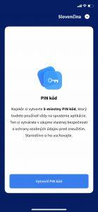 PIN kód
